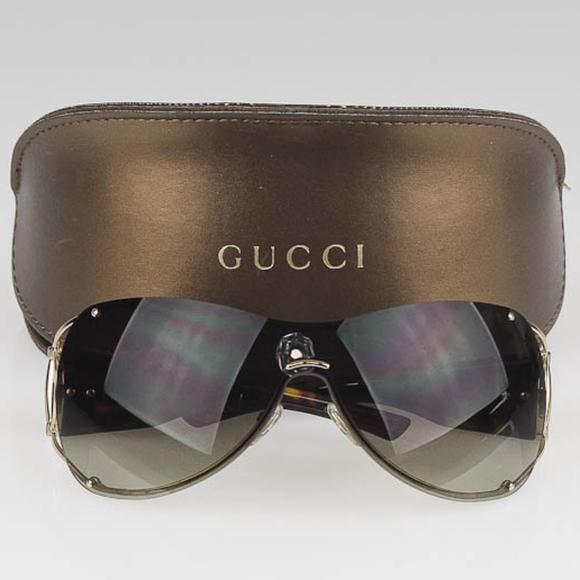 a8f777475 Gucci Accessories | Authentic Gg2764s Horsebit Sunglasses | Poshmark